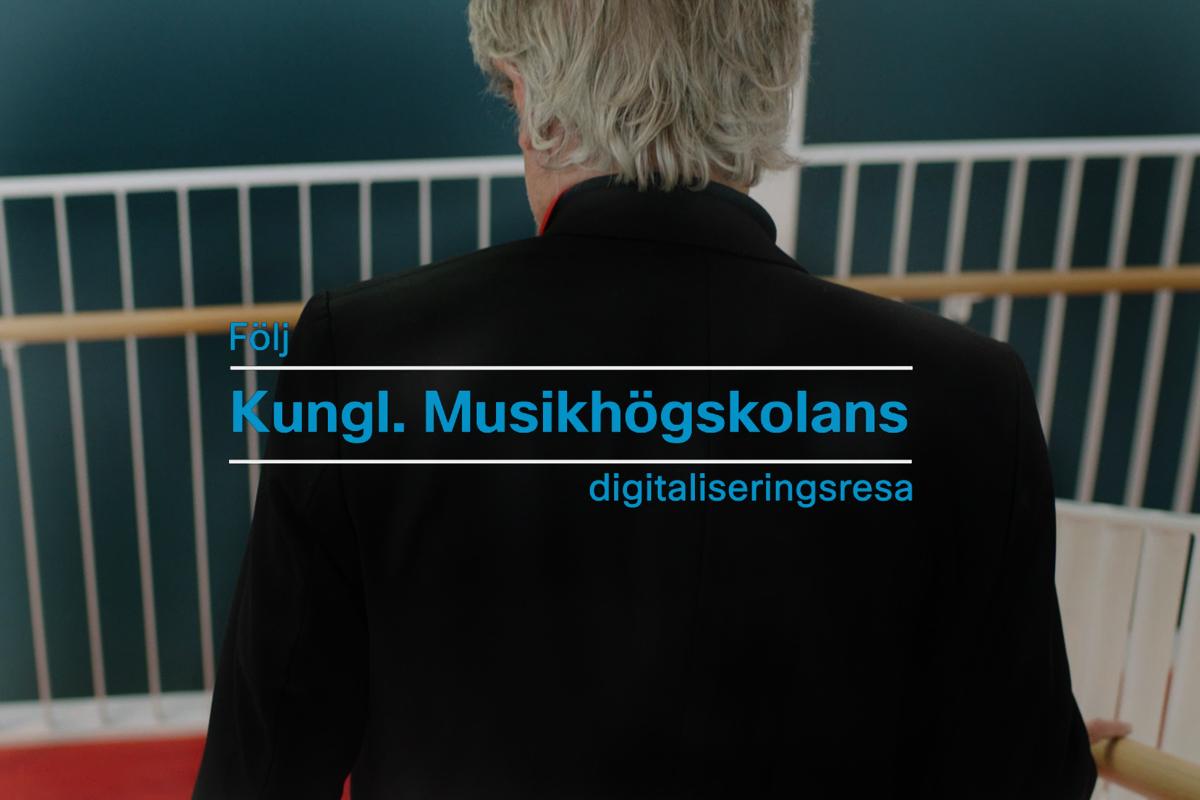 Cisco - Kungl. Musikhögskolan
