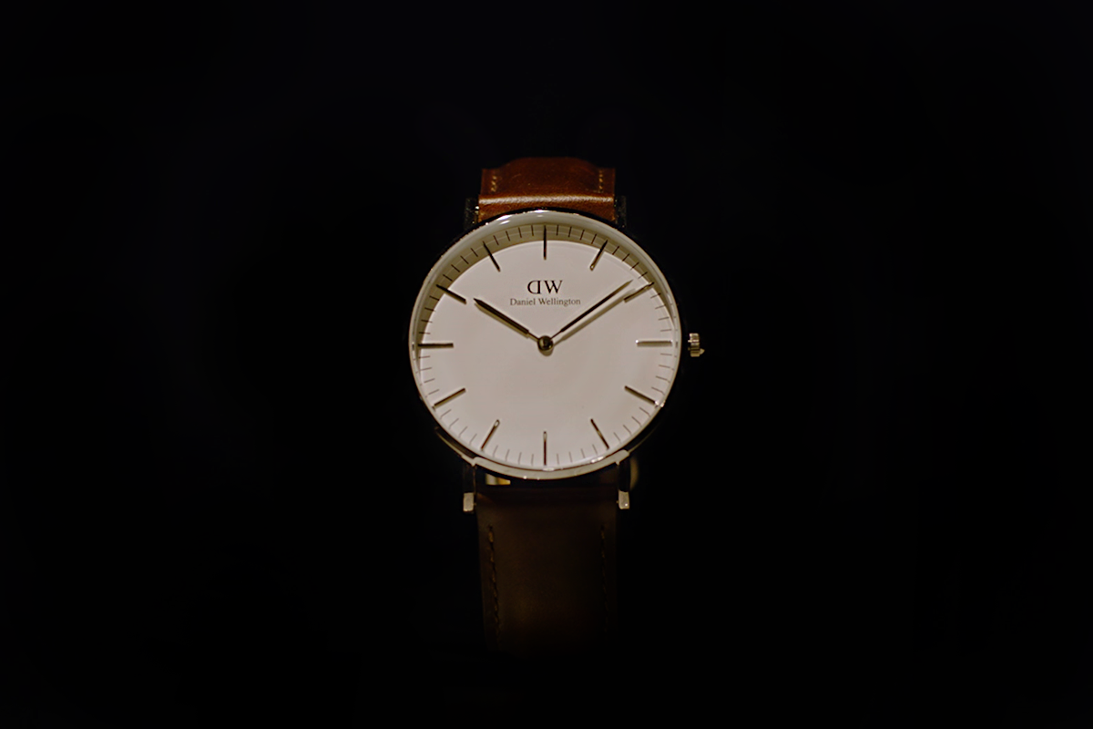 B2B IT-Partner - Daniel Wellington