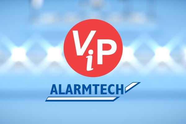Alarmtech ViP