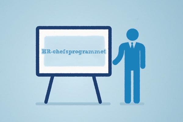 Consultatum - HR-chefsprogrammet